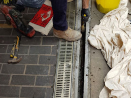 Basement Waterproofing London