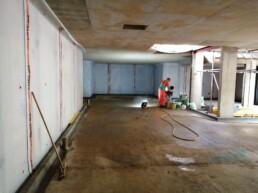 Basement Waterproofing London